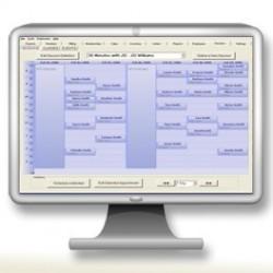 Scheduling Module
