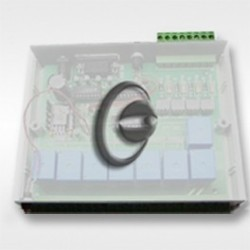 24 Hour Remote Entry Module
