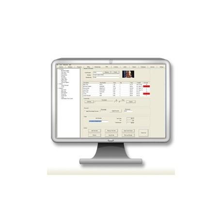 Inventory & Sales Module